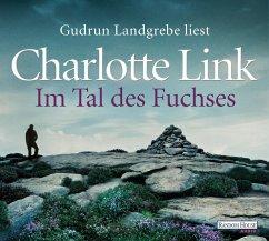 Im Tal des Fuchses, 6 Audio-CDs - Link, Charlotte