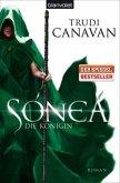 Sonea - Die Königin / Die Saga von Sonea Trilogie Bd.3
