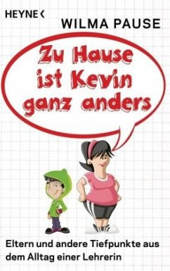 Zu Hause ist Kevin ganz anders - Pause, Wilma