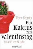 Ein Kaktus zum Valentinstag