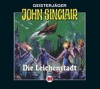 Die Leichenstadt / Geisterjäger John Sinclair Bd.88 (1 Audio-CD)