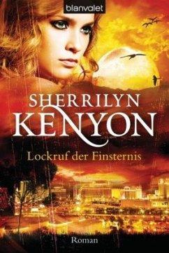 Lockruf der Finsternis / Dark Hunter Bd.12 - Kenyon, Sherrilyn