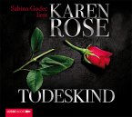 Todeskind / Baltimore Bd.3 (6 Audio-CDs)