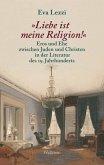 »Liebe ist meine Religion!«