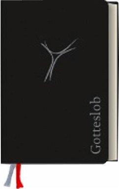 Gotteslob, Ausgabe Bistum Münster, Kunstleder schwarz