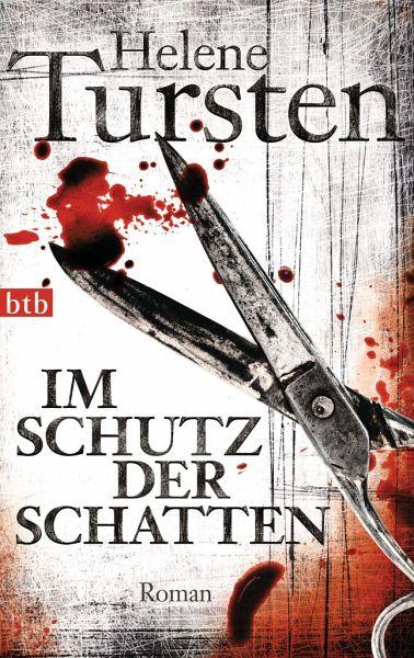 Buch-Reihe Kriminalinspektorin Irene Huss von Helene Tursten