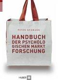 Handbuch der psychologischen Marktforschung (eBook, PDF)