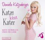 Katze küsst Kater, 2 Audio-CDs