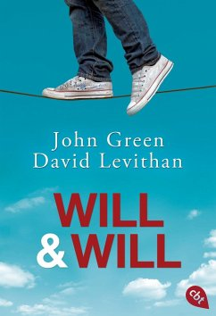 Will & Will - Green, John; Levithan, David