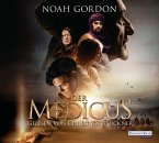 Der Medicus / Der Medicus Bd.1 (Audio-CD)