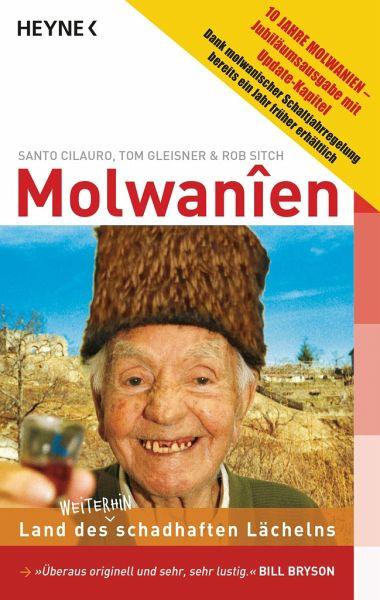 Molwanien - Cilauro, Santo; Sitch, Rob; Gleisner, Tom