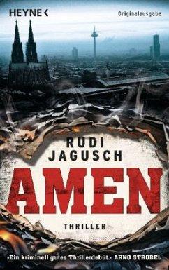 Amen - Jagusch, Rudolf