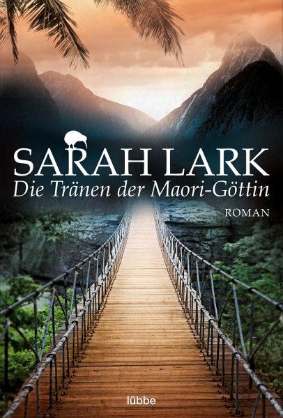 Buch-Reihe Kauri Trilogie von Sarah Lark