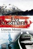 Unterm Messer / Mira Valensky Bd.13