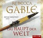 Das Haupt der Welt / Otto der Große Bd.1 (12 Audio-CDs)