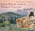 (Sa)Eine Reise Durch Verdis Italien