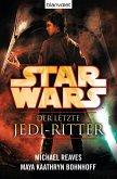 Star Wars - Der letzte Jedi-Ritter