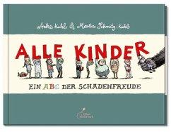 Alle Kinder, Mini-Ausgabe - Kuhl, Anke; Schmitz-Kuhl, Martin