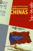 Millionenstädte Chinas