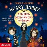 Von allen guten Geistern verlassen / Scary Harry Bd.1 (3 Audio-CDs)