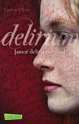 Delirium / Amor Trilogie Bd.1 - Oliver, Lauren