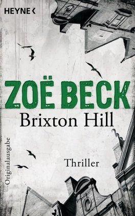 zoe beck-brixton hill