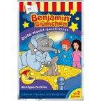 Benjamin Blümchen, Gute-Nacht-Geschichten - Mondgeschichten, 1 Cassette