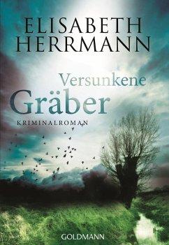 Versunkene Gräber / Joachim Vernau Bd.4 - Herrmann, Elisabeth