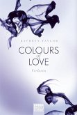 Verloren / Colours of Love Bd.3