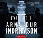 Duell / Marian Briem Bd.1 (4 Audio-CDs)