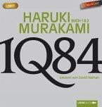 1Q84, 6 MP3-CD