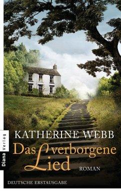 Das verborgene Lied - Webb, Katherine