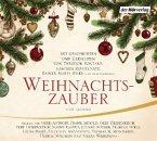 Weihnachtszauber, 4 Audio-CDs