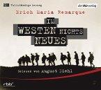 Im Westen nichts Neues, 5 Audio-CDs