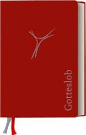 Gotteslob Buch