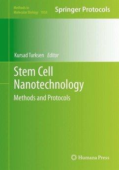 Stem Cell Nanotechnology