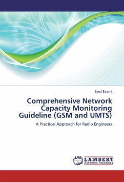 Comprehensive Network Capacity Monitoring Guideline (GSM and UMTS) - Baarrij, Syed
