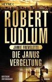 Die Janus-Vergeltung / Covert One Bd.9