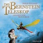 Das Bernstein-Teleskop / His dark materials Bd.3 (16 Audio-CDs)