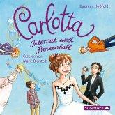 Internat und Prinzenball / Carlotta Bd.4 (2 Audio-CDs)