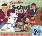 Schulbox Alex / Bibi & Tina Bd.33/36 (2 Audio-CDs)