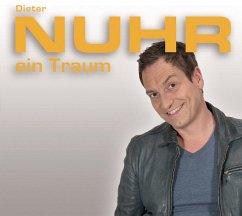 Nuhr ein Traum, 1 Audio-CD - Nuhr, Dieter