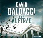 Der Auftrag / Camel-Club Bd.5 (6 Audio-CDs)