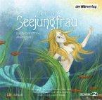 Die kleine Seejungfrau, 1 Audio-CD