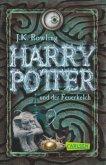Harry Potter und der Feuerkelch / Harry Potter Bd.4