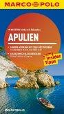 MARCO POLO Reiseführer Apulien