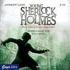 Nur der Tod ist umsonst / Young Sherlock Holmes Bd.4 (3 Audio-CDs)