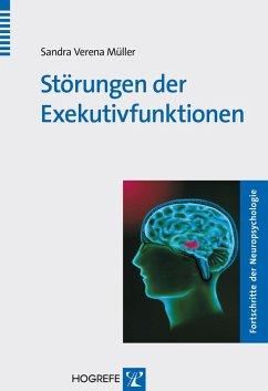 Störungen der Exekutivfunktionen (eBook, PDF)