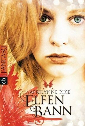 Buch-Reihe Elfen Tetralogie von Aprilynne Pike
