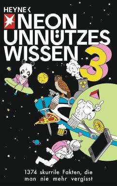 Unnützes Wissen Bd.3
